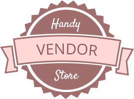Vendor Shop Example